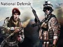 National Defense