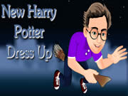 New Harry Potter Dress Up