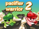 Pacifier Warrior II