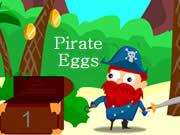 Pirate Eggs