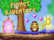 Planet Adventure