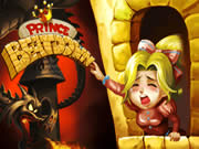 Prince Beatdown
