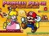 Princess Peach Go Adventure