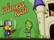 Princess Rush