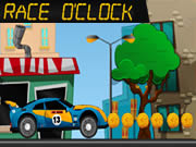 Race O'Clock