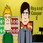 Ray and Cooper 2