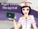 Right Dress - Hospital