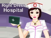 Right Dress - Hospital