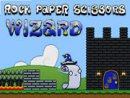 Rock Paper Scissors Wizard