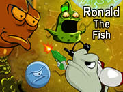 Ronald The Fish