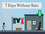 Seven Days Without Rain