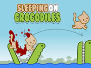 Sleeping On Crocodiles