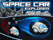 Space Car Explorer