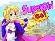 Supergirl Go!