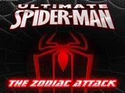 Ultimate Spider-Man: The Zodiac Attack