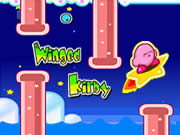 Winged Kirby