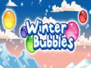 Winter Bubbles