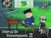 World Of Steampunk 2