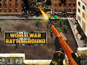 World War Battleground