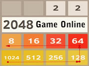 2048 Game Online