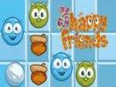 3 Happy Friends