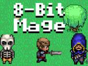 8-Bit Mage