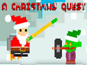 A Christmas Quest