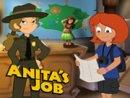 Anita's Job