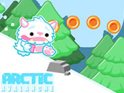 Arctic Avalanche
