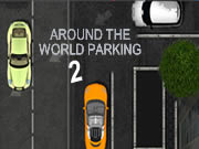Around The World Parking 2