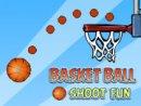 Basketball Shoot Fun