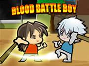 Blood Battle Boy