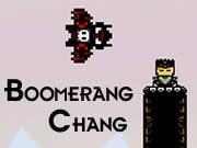 Boomerang Chang