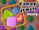 Candy Jewels Story