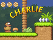 Charlie the Duck