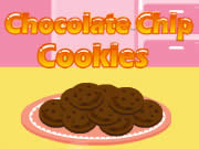 Chocolate Chip Cookies Game
