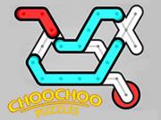 Choo Choo Puzzles