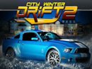 City Winter Drift 2