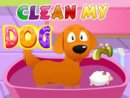 Clean My Dog