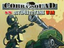 Cobra Squad Vs Ultimate Tank War