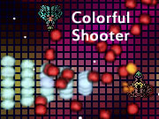 Colorful Shooter: Bullet Hell