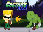 Costume Kid