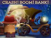 Crash! Boom! Bank!
