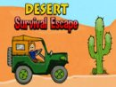 Desert Survival Escape