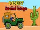 Desert Survival Escape