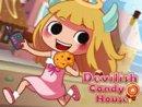 Devilish Candy House