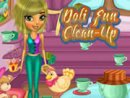 Doli Fun Clean Up