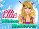 Ellie Winter Makeover