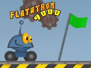 Flatutron 9000