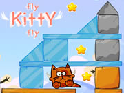 Fly Kitty Fly